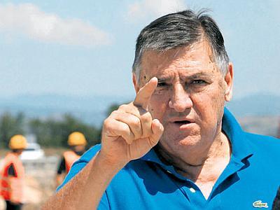 Mrkonjić: Srbiji nedostaje novca za održavanje puteva