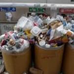 Švedska reciklira čak 99 odsto svog smeća