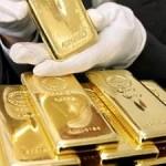 Najniža cijena zlata u posljednjih pet godina