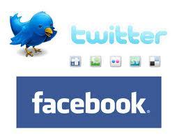 Tviter i Fejsbuk izgubili petinu vrijednosti