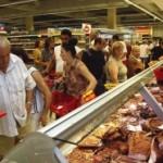 Nova poskupljenja hrane u Srbiji