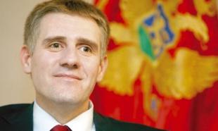 Kriza evrozone uzrokovaće sporiji privredni rast Crne Gore