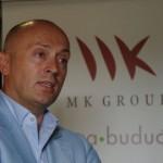 MK Group kupuje dio slovenačke Gorenjska banke
