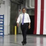 Za Obamu poslovi prije čistog vazduha