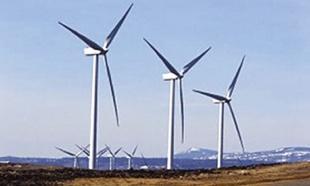 Vjetar nadmašio ugalj kao izvor energije