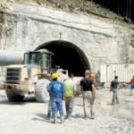 Završen proboj tunela na prevoju Čemerno