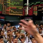 Evropske akcije pale zbog straha oko privrednih stimulansa