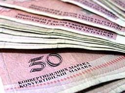 Banke u BiH kapitalno ojačale u prošloj godini