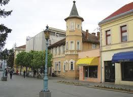 U Kozarskoj Dubici postavljen turistički info-kiosk