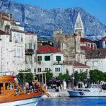 Na Makarskoj rivijeri 7200 gostiju