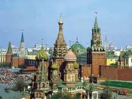 """Suspendovani restorani """"Mekdonalds"""" u Moskvi"""