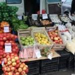 Prodajne cijene poljoprivrednih proizvoda veće za 2,3 odsto