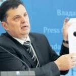 Tegeltija: Deficit RS će 2013. premašiti 170 miliona KM!