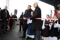 Otvorena dionica autoputa Mahovljani – Gradiška