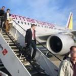 Germanwings za pet godina prevezao 380.000 putnika