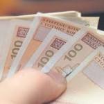 Za jedanaest mjeseci 1,847 milijardi javnih prihoda