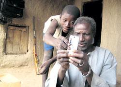 Afrika, kontinent gdje mobilni telefon postaje najvažniji uređaj