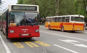 """Ustavni sud Republike Srpske odbio prijedlog """"Autoprevoza"""""""