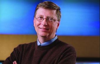Gates 95 odsto svog bogatstva daje siromašnima