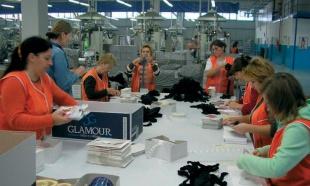 Dupliran izvoz tekstilne industrije Srbije