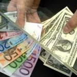 Evro pao, dolar jači nakon japanske intervencije