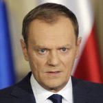 Tusk: Umjesto samita EU, sastanak lidera evrozone