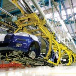 """Obustava proizvodnje u """"Fijatu"""" zbog nove opreme"""