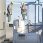 Gradnja gasovoda čeka Evropu