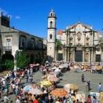 Kuba: BDP porastao za 4,0 odsto