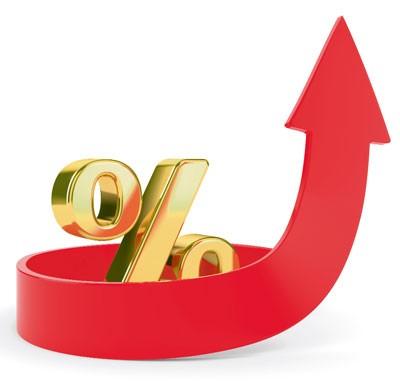 Nagli rast kamatnih stopa u SAD ugrožava rast BDP-a