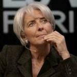 Lagard: Pojačati zaštitu od krize