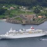 Stiže najveći brod koji je ikada uplovio u Crnu Goru