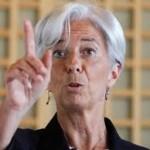 Lagard: Svijet se pomjerio sa ivice finansijskog ambisa