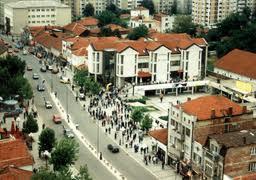 Trka za preduzeća na jugu Srbije