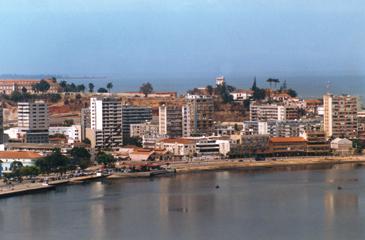 Luanda spremna da pomogne Lisabonu
