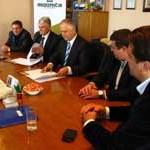 """Ugovor o saradnji Rafinerije ulja """"Modriča"""" i RiTE """"Ugljevik"""""""