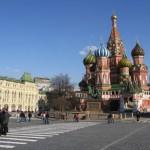 Moskva na osmom mjestu sa tendencijom napretka