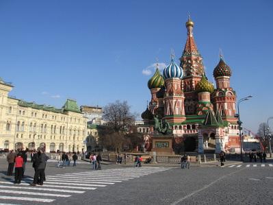 Nastavljeno povećanje stranih ulaganja u Rusiju