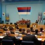 Nastavljena sjednica Narodne skupštine
