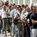 U SAD-u u maju otvoreno samo 69.000 radnih mjesta