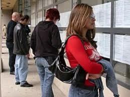 U BiH broj nezaposlenih smanjen za 0,07 odsto