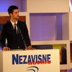 Novak Đoković – Ličnost godine