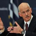 Papandreu: I EU kriva za našu krizu