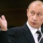 Putin: Rusima povećati plate za 70 odsto