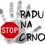 Crna Gora: 14 odsto zaposlenih radi na crno