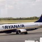 Ryanair uspostavlja vazdušnu bazu u Zadru