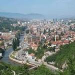 Predsjednik Odbora njemačke privrede sutra u Sarajevu