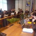 Utvrđen prijedlog izmjena Zakona o službi u OS BiH