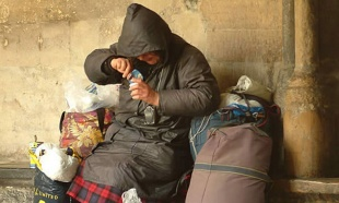 Svaki četvrti Španac živi u siromaštvu