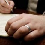 Potpisivanje sporazuma o plovidbi